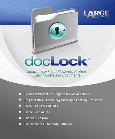 docLock v. 2012 [Download]