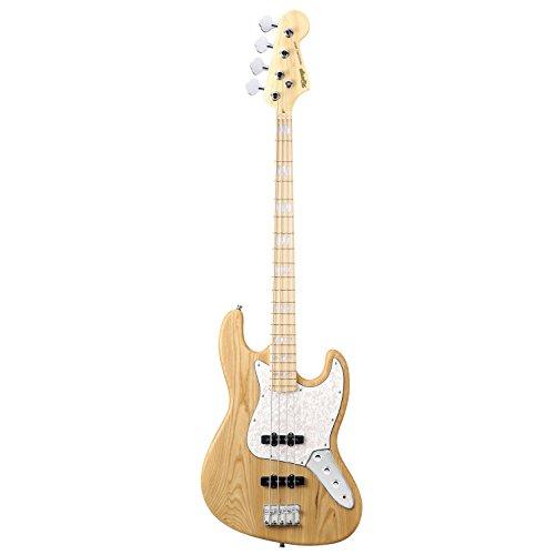 K-GARAGE ベースギター JBタイプ アッシュボディ KJB-300 ナチュラル