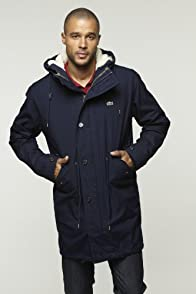 3-in-1 Canvas Parka