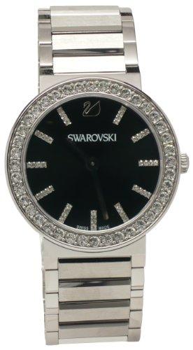 Swarovski Citra Sphere - Metal, Black (1185828)