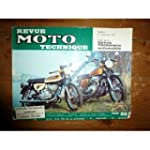 RMT0001 REVUE TECHNIQUE MOTO - HONDA...