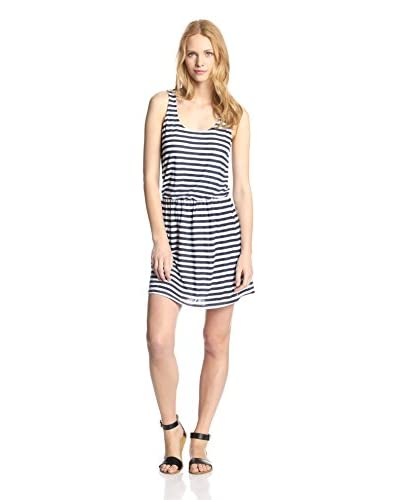 Splendid Women's Glen Valley Stripe Tank Dress