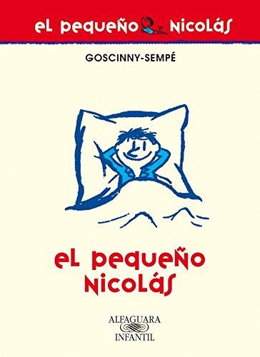 El Pequeño Nicolás descarga pdf epub mobi fb2