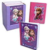 Disney Frozen Composition Book - 1 of 2 Assorted Prints