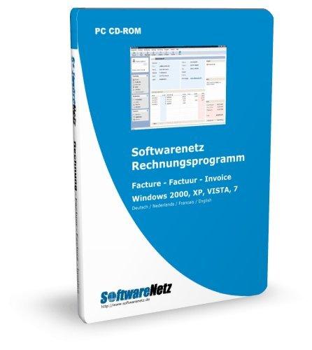 Softwarenetz Rechnung 3 Keygen