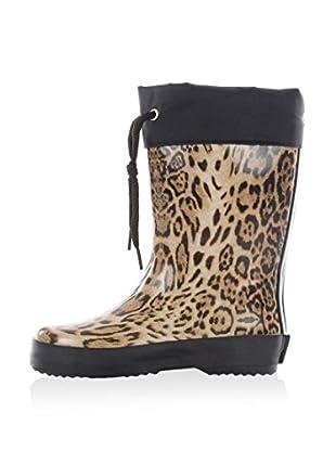 Gioseppo Botas de agua Bocanada (Leopardo)