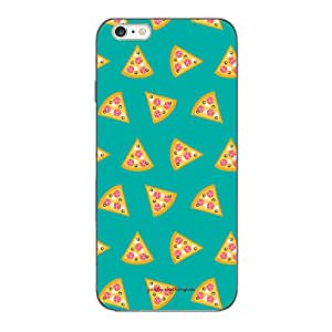 Designer Cute Phone Cover / Case for iPhone 6 - Pizza