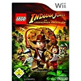 """Lego Indiana Jones - Die legend�ren Abenteuervon """"LucasArts"""""""