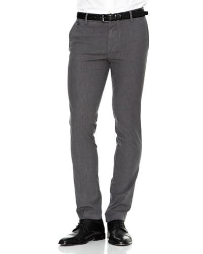 Dockers Pantalone San Francisco Meyerfield Skinny [Grigio]