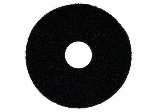 oreck-commercial-437071-strip-orbiter-pad-12-diameter-black-for-orb550mc-orbiter-floor-machine
