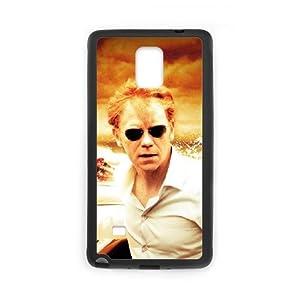 CSI Miami Samsung Galaxy Note 4 Cell Phone Case Black Customized Toy pxf005-3754465