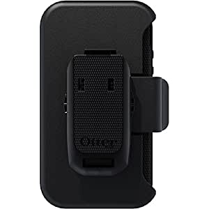 OtterBox Defender Series Case and Holster for iPhone 4/4S  - Retail Packaging - Black