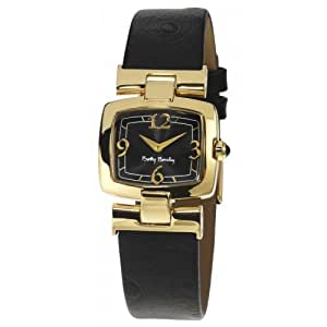 Betty Barclay Daydream Ladies Leather Watch BB034.50.301.131