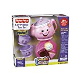 Fisher-Price Laugh & Learn Say Please Tea Set [Toy]