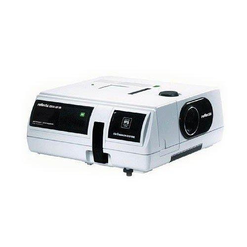 Reflecta Slide Projector 2500 AF IR Magazine System