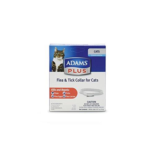 adams-plus-breakaway-flea-and-tick-control-collar-for-cats