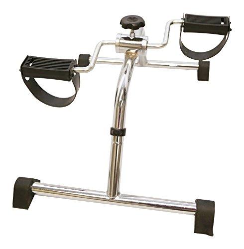 Danny's World Pedal Exerciser - Aerobic Pedal Exerciser - With Anti-Slip Strips