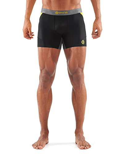 skins-mens-dnamic-shorts-black-citron-medium