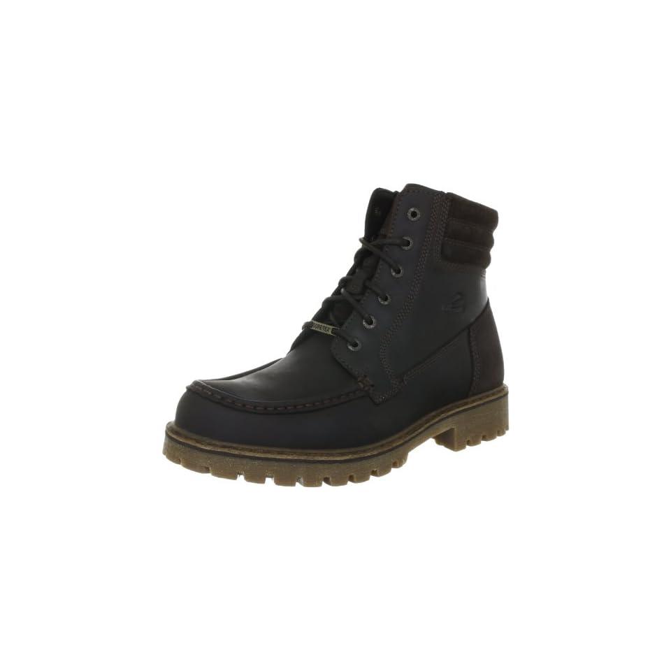 camel active tibet gtx 12 herren boots schuhe on. Black Bedroom Furniture Sets. Home Design Ideas