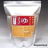 陶陶酒薬用入浴剤 ゆほのぼの(東洋の香り)30g×20包入 【医薬部外品】 4904997040963