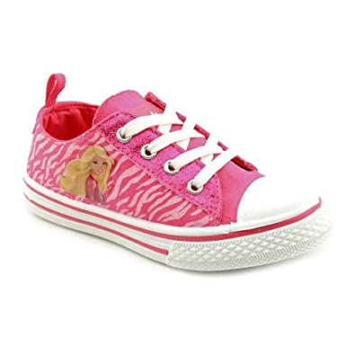 (Toddler/Little Kid), Pink, 7 M US Toddler: Fashion Sneakers: Shoes