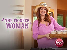 The Pioneer Woman Season 3