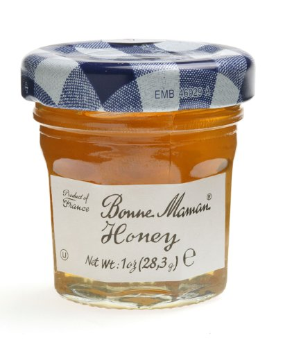Bonne Maman Mini Honey 15B0001W7SZ2