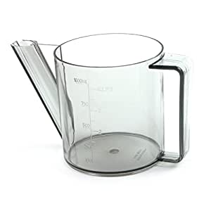 Norpro 3024 4-Cup Separator and Strainer