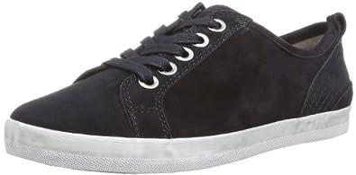 Gabor Shoes Gabor Comfort 86.375.26 Damen Sneaker, Blau (pazifik), EU 37.5 (UK 4.5) (US 7)