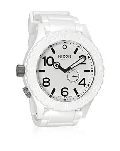 Nixon Orologio con Movimento al Quarzo Giapponese A236-100  51 mm