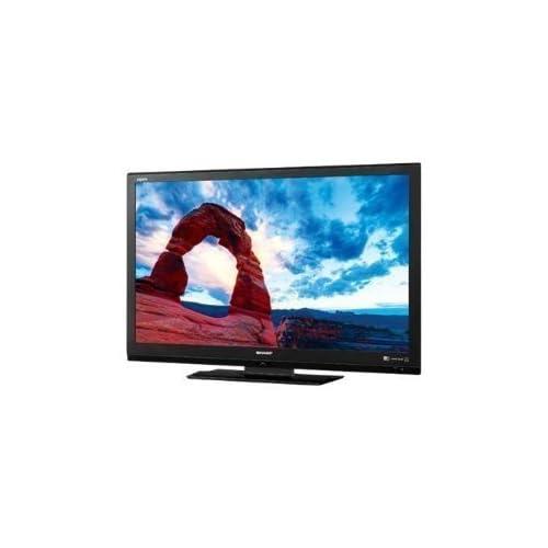 Best Price Sharp LC 46LE540U - 46' Class ( 45.98' viewable ) LED-backlit LCD TV (LC46LE540U) -