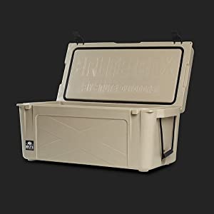 Buy Brute Outdoors 500402 100 Quart 40.75 x 19 x 17.75 Sand Sports Cooler by Brute Outdoors