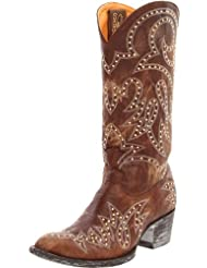 Old Gringo Women's Lauren Stud Boot