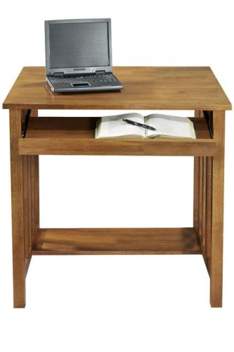 Buy low price comfortable mission style computer desk with hutch b000m881yw - Mission style computer desk with hutch ...