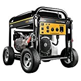 Briggs &amp; Stratton 7500 Watt E Start Pro Series...