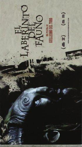 El Laberinto Del Fauno (Ed.Colec.) [DVD]