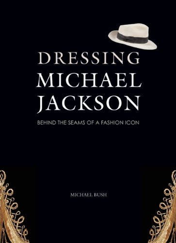 Dressing Michael Jackson: Behind the Seams of a Fashion Icon