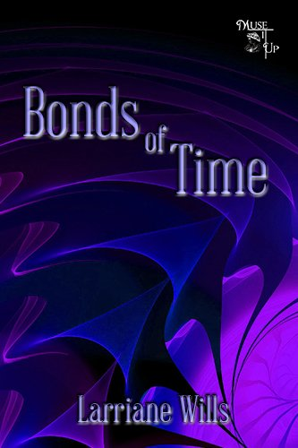 Book: Bonds of Time by Larriane Wills