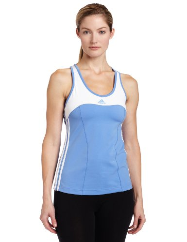 adidas Women's Energy Open Tank