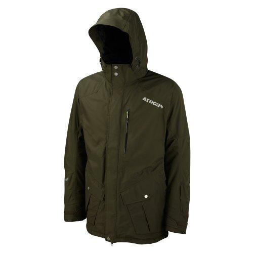 Tog 24 Erode Mens Goretex Jacket - Olive - S