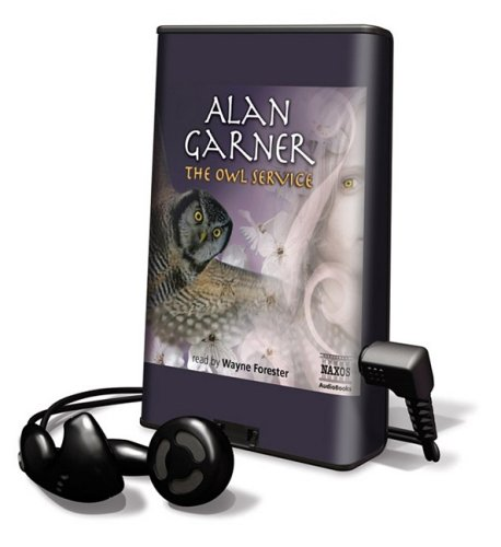 The Owl Service [With Earbuds] (Playaway Adult Fiction)