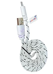 GooDiT Thread Data Cable Data Cable For Micromax Canvas Doodle 3 A102