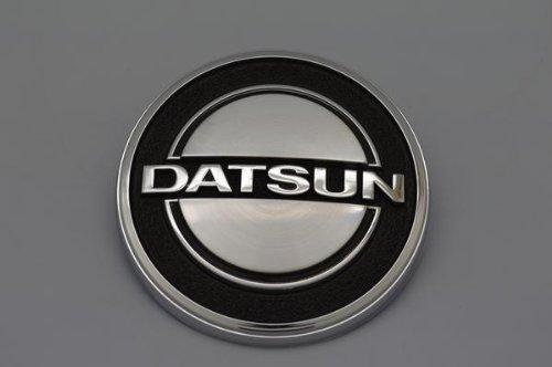 日産 DATSUN(ダットサン) エンブレムZ