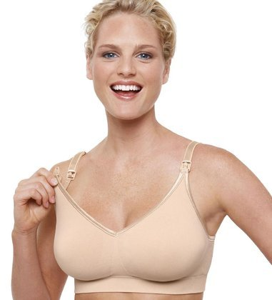 Bravado! Womens Seamless Nursing Bra - Assorted Colors