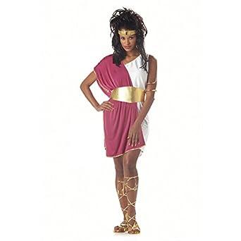Toga Woman Adult Costume