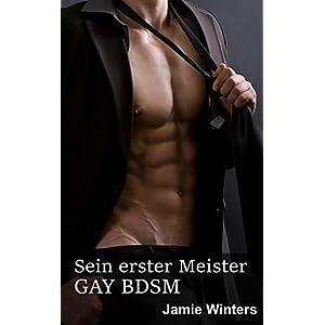 Sein erster Meister: GAY BDSM