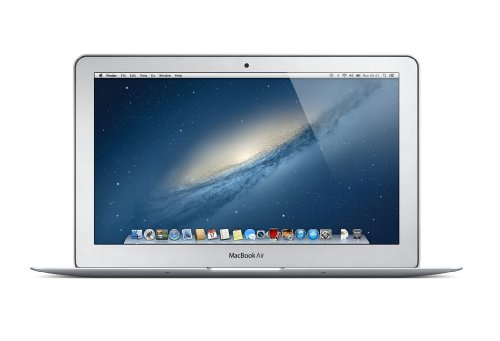 Apple 11-inch MacBook Air (Intel Dual Core i5 1.3GHz Black Friday & Cyber Monday 2014