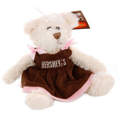 HERSHEY'S Dress Bear