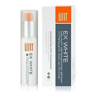 UNT - Ex White - Serum eclaircissant - 35 ml
