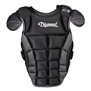 Buy Diamond Sports iX5 Deluxe Chest Protector by Diamond Sports